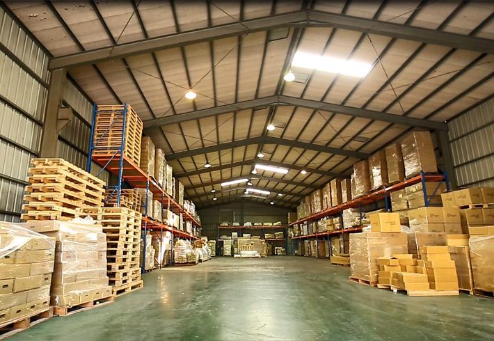 Packaging & Logistic Worldwide